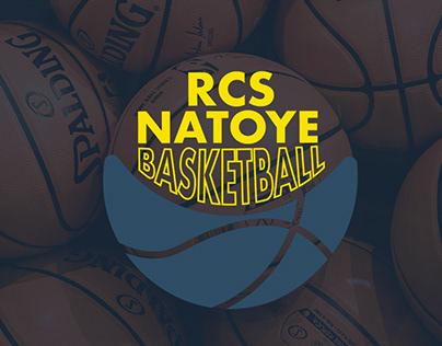 RCS Natoye - Logotype