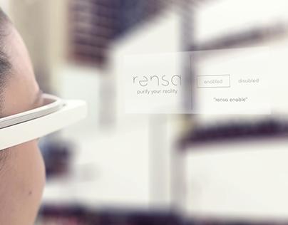 Rensa | VR App