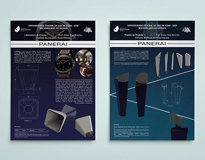 Cartazes | Design de Produto