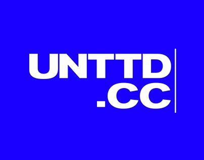 UNTTD Visual Identity