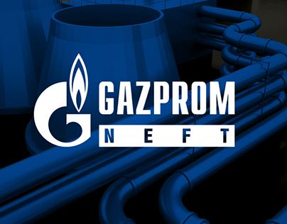 GAZPROM infografika