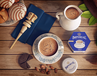 Chocolate | IMPERIAL