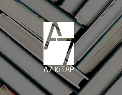 A7 Book Corporate Identity