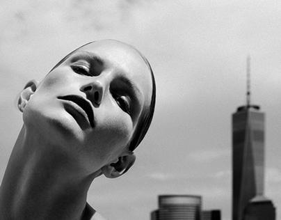 Katrin Thormann / Veoir / Sun and the City