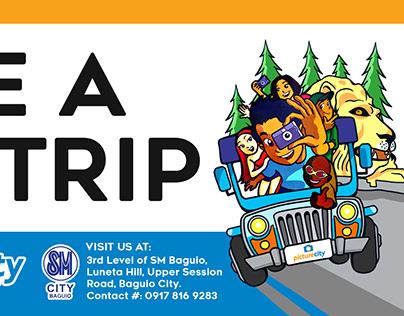 Jeepney Sticker Layout Picture City Int'l Inc.