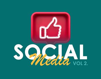 Social Media | Vol 2.