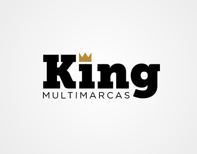 King Multimarcas - Logo
