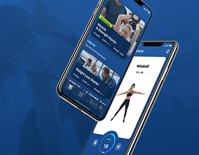 Fitify Workouts & Plans app