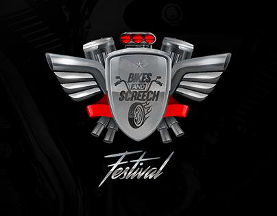 _Bikes & Screech Festival