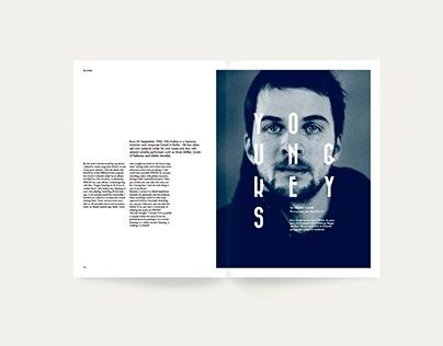 Ritmo Magazine