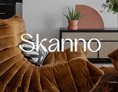 Skanno Logo