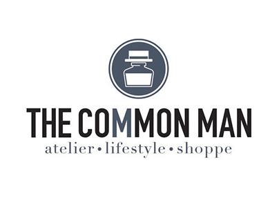 The Common Man Branding