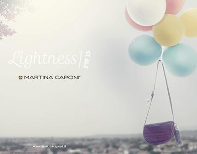 Advertising / Martina Caponi