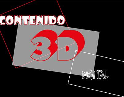Modelado 3D - Programas Autodesk