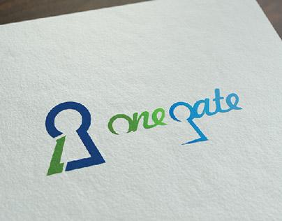 Onegate | Logo
