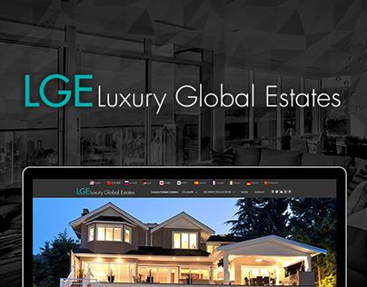 LGE Luxury Global Estates