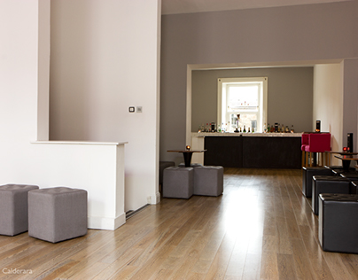 COMMERCIAL PHOTOGRAPHY - St Judes Penthouses