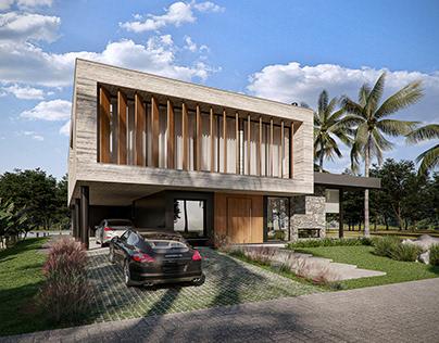 DNK l Beach House