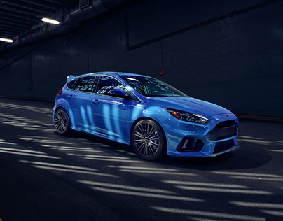Focus RS in NYC