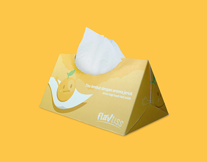FLAVTISS Tissue