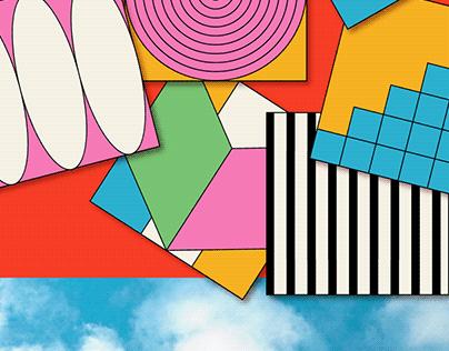 Clark Influence — Postcards