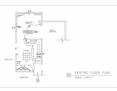 Sudbury, MA- Kitchen Re-Design