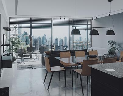 Apartments Panama City