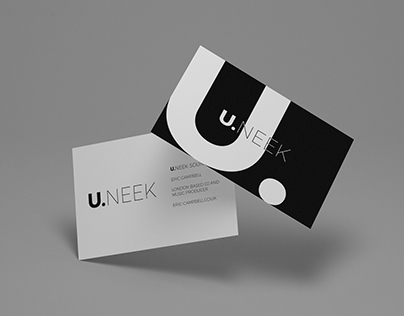 Realistic Luxe Business Card Mock Up On Behance