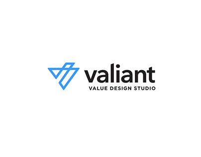 Valiant - value design studio