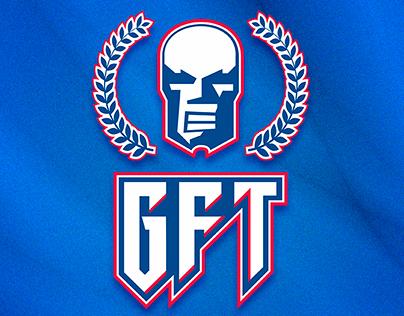 Branding  GFT - Gugo Fight Team