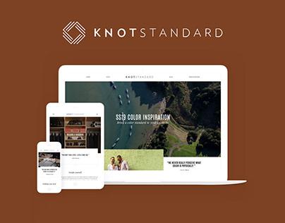 Knot Standard Blog