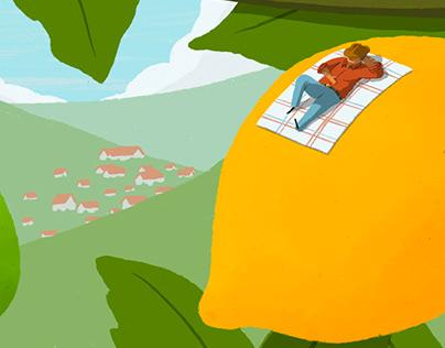 Sabor Marmalade