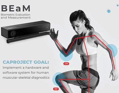 BEaM Biometric Evaluation and Measurement