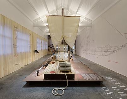 Centro Interpretativo do Barco Rabelo