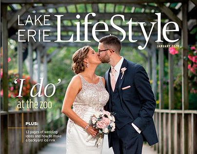 Lake Erie LifeStyles: 2020 Wedding Edition
