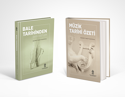 Milli Kütüphane Presidency Music Works Series