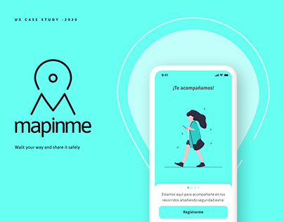 Mapinme: An app against street harassment