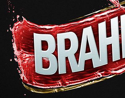BRAHMA - Logos Promos