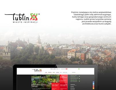 Serwis informacyjny Urzędu Miasta Lublin