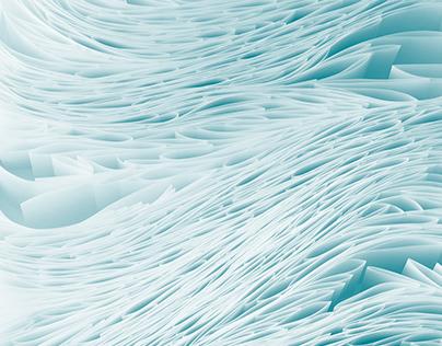 Paper Sculptures | Wilh. Werhahn
