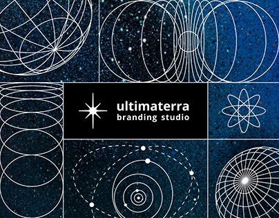 Branding Studio Ultimaterra