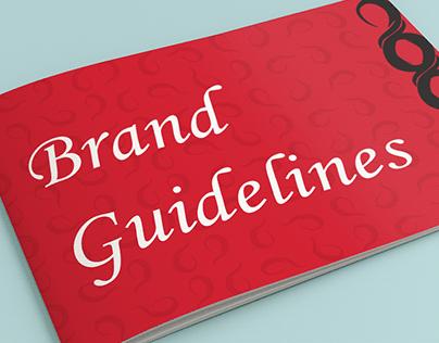 SONA STORE brand guideline