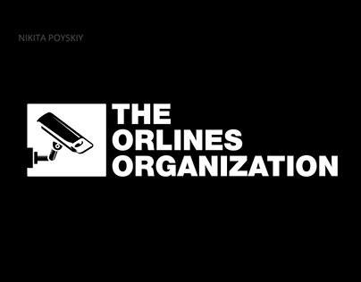 Website for THE ORLINES ORGANIZATION