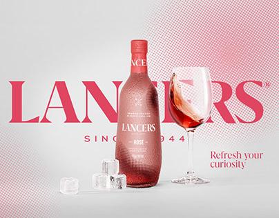 LANCERS WINE