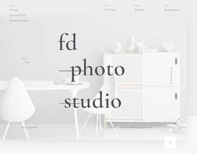 FB - Photo Studio & Agency