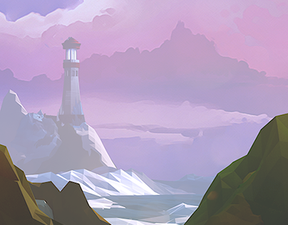 0129 Lighthouse