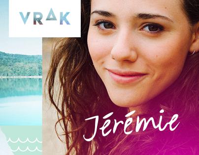Jérémie - Vrak