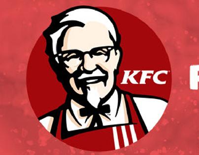 KFC / YOUNG LIONS / BANDEJA DE CONCIENCIA