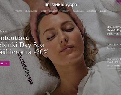 Helsinki Day Spa