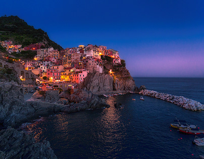 Italy part 1.
